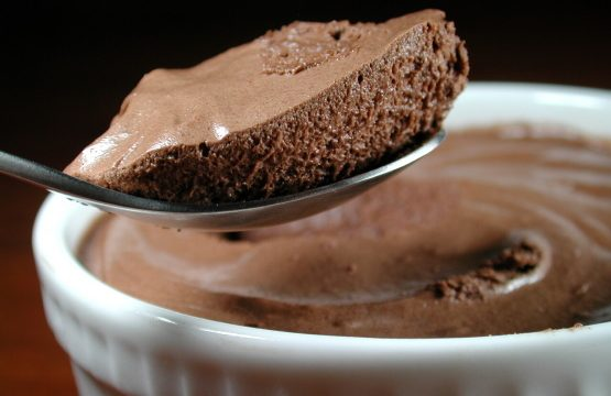 National Mousse Day